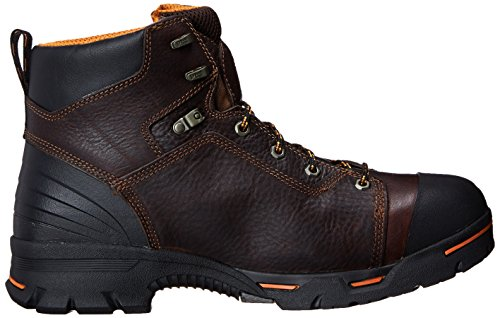 Timberland PRO Men's Endurance 6-Inch Soft Toe BR Work Boot,Briar,8 W US by Timberland PRO (Image #7)