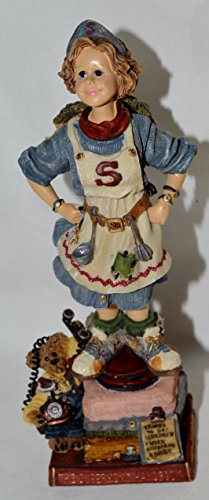 Boyd Bear Folkstone Collection Ms. Pleasant ... May I Help You? 11E / 3537765867