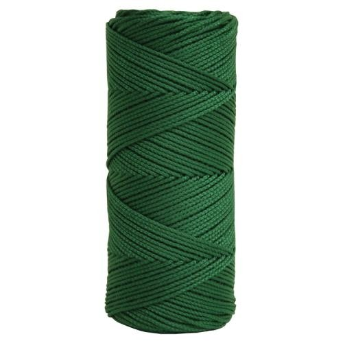 Kraft Tool BC344, 1000' Green Braided Mason's Line, Pack of 8 pcs by Kraft Tool