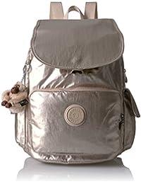 Ravier Medium Solid Backpack Backpack