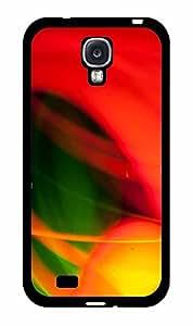 Bright Color Palette Plastic Phone Case Back Cover Samsung Galaxy S4 I9500