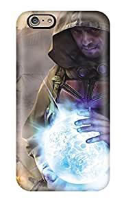 Best Tough Iphone Case Cover/ Case For Iphone 6(stalker Clear Sky 3)