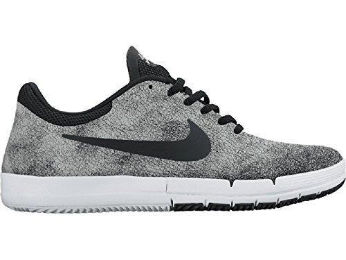 Nike Heren Vrije Sb Prm Skateschoen Wolfsgrauw 11 D (m) Ons