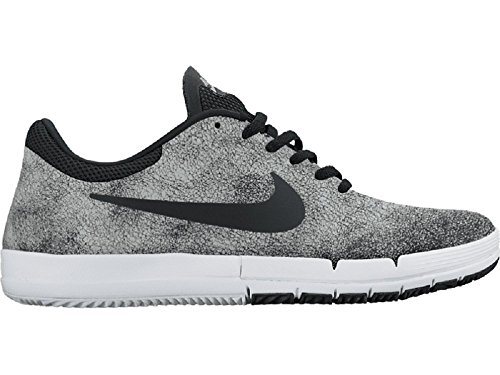 Nike Mens Free Sb Prm Scarpe Da Skate Lupo Grigio 11 D (m) Noi