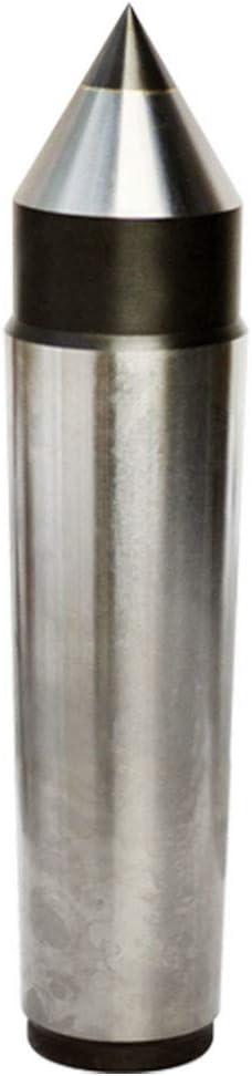DBM IMPORTS MT4 Carbide Lathe Dead Center No.4 Morse Taper #4 60 Degree Point