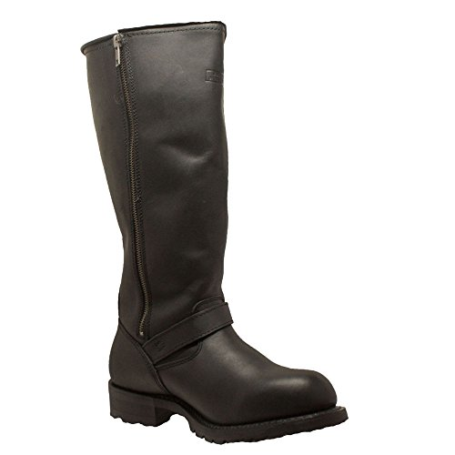 Biker Boots For Sale - 5