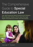The Comprehensive Guide to Special Education