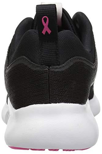 shock Femme 10 Edgebounce Originalscg5536 Adidas Black silver Pink Metallic w0UPRRq1