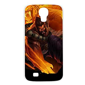 Udyr-005 League of Legends LoL Ipod Touch 5 Plastic White
