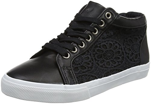 Evans Damen Sicily Sneaker Multicolour (Dark Multi)