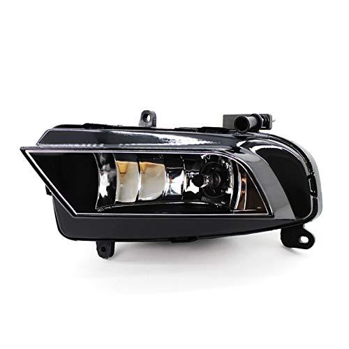 Nrpfell Front Driving Left Fog Light Lamp Fit For Audi A4 B9 13-15 8k0941699B