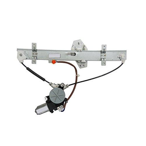 01 mdx rear window regulator - 5