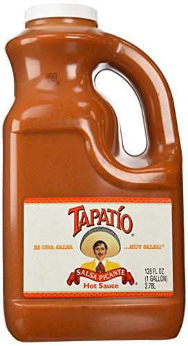 salsa tapatio - 1