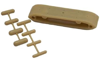 Dispositivo externo para la incontinencia urinaria masculina