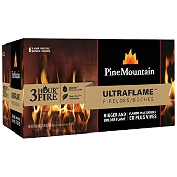 Pine mountain firelogs sweepstakes and giveaways