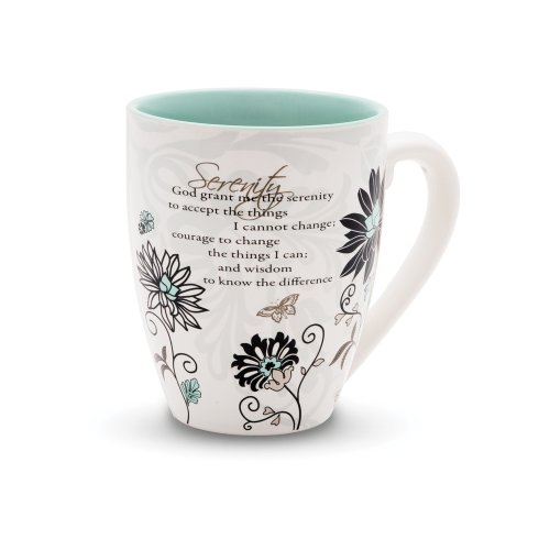 Pavilion Gift 66311 Serenity 20 Ounce