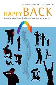 Happy Back Dr Scott Fuller ebook product image