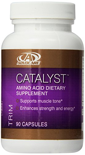 AdvoCare Catalyst Amino Acid Dietary Supplement 90 Capsules