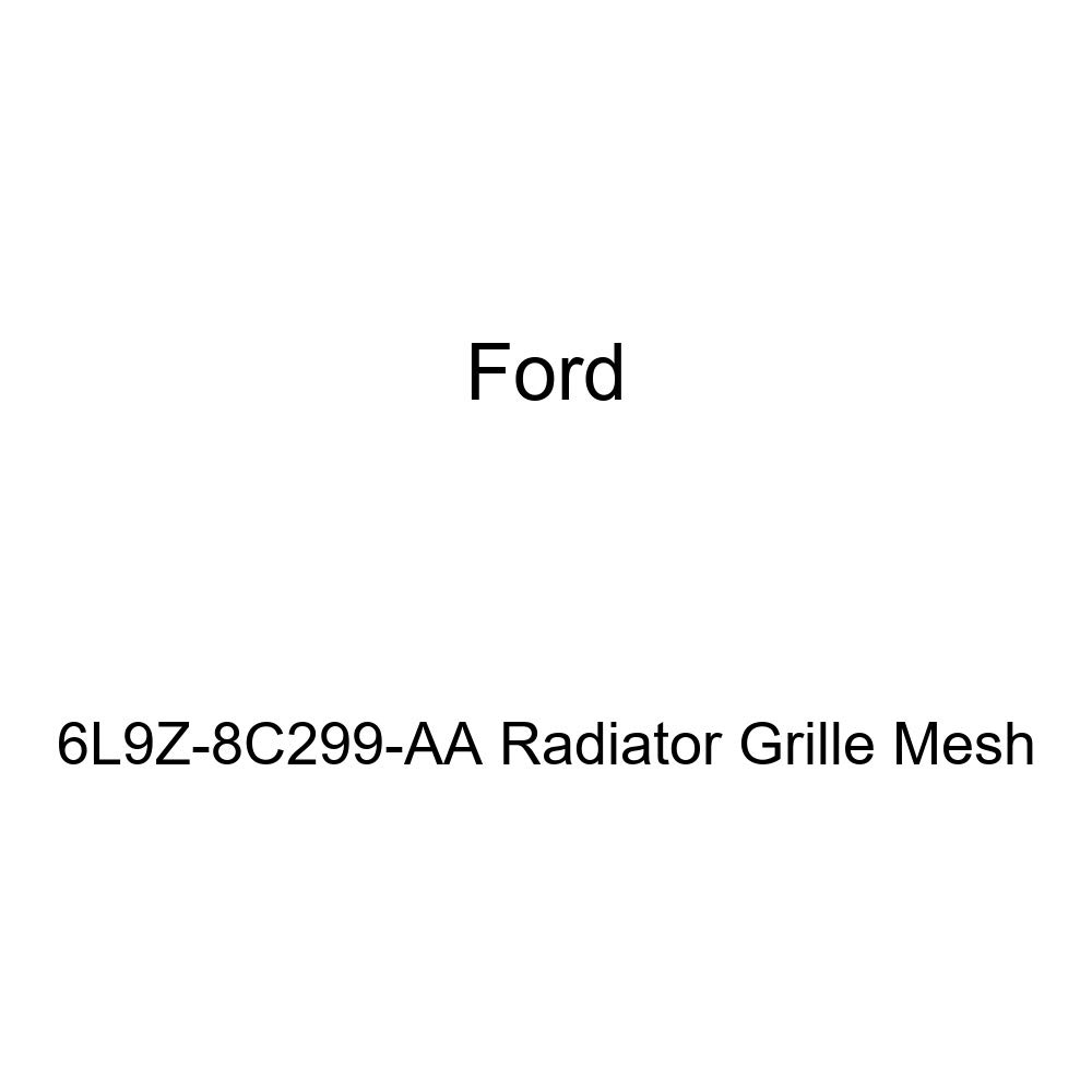Genuine Ford 6L9Z-8C299-AA Radiator Grille Mesh