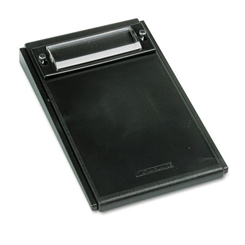 AT-A-GLANCE Pad Style Base, 5x8, Black (E58-00)