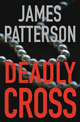 Book Cover: Deadly Cross