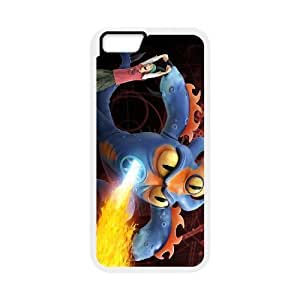 Big Hero 6 FG0083667 Phone Back Case Customized Art Print Design Hard Shell Protection IPhone 6 Plus