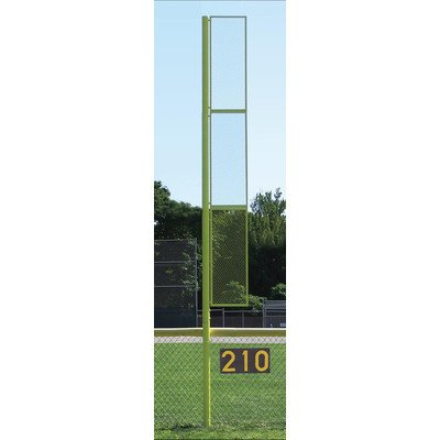 Baseball Foul Pole (Trigon Sports Collegiate Foul Pole)