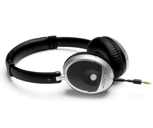 Bose On-Ear Headphones (Discontinued by Manufacturer) (Best Price Bose Quietcomfort 35 Wireless Headphones)