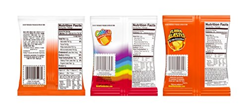 Large Product Image of Pepperidge Farm Goldfish Crackers 40 Count Variety Pack, 37.6 Ounce