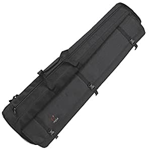 Ortola 0192-001 - Funda trombon, color negro
