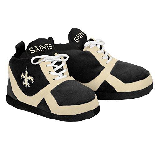 New Orleans Saints 2015 Sneaker Slipper Medium