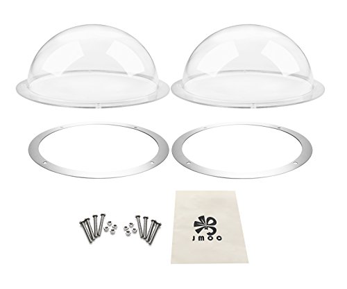 2-Pack-Pet-Love-Fence-Bubble-Window-for-Pets-and-Dogs-Peek-Clear-View-Solution-for-less-dog-barks-Happy-Neighbors