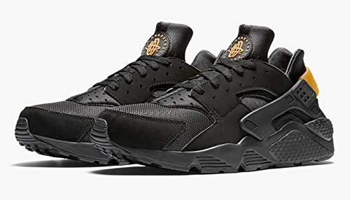 nike air huarache triple black - 7