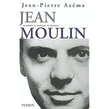 JEAN MOULIN -REBELLE, POLITIQUE...