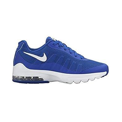 Nike Air Max Niño Azul