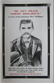 the life and times of john henry holliday John henry holliday was born august 14, 1851 into an aristocratic southern family in the tiny town of griffin, georgia 2 holliday had a classical upbringing and was educated at the valdosta institute, a school for sons of southern gentlemen, in valdosta, georgia 2 besides math and science, he was taught greek, latin, and french when holliday .