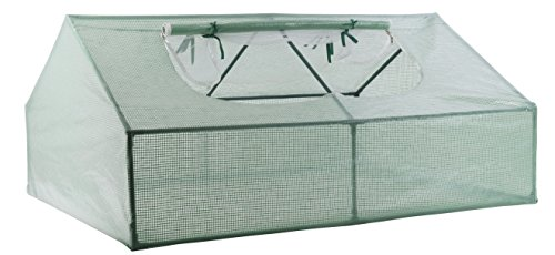 Portable Greenhouse (Mini Portable Garden Greenhouse Plants Shed Hot House for Indoor and Outdoor)