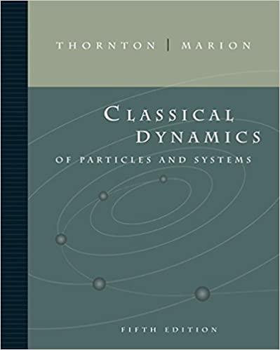 Amazon com: Classical Dynamics of Particles and Systems