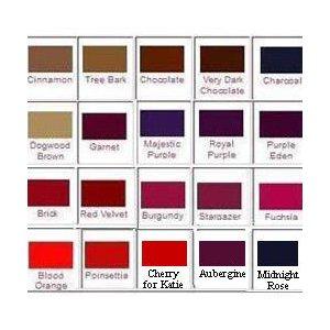 Crystal Color Powder Food Coloring, One Jar of 2.75 Grams - Majestic Purple