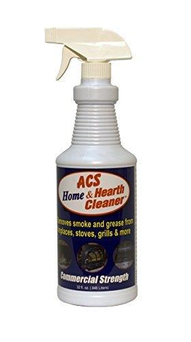 ACS Home & Hearth Cleaner