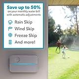 Rachio 3 Smart Sprinkler Controller, 8 Zone 3rd