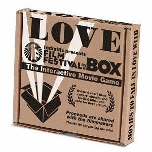 film festival in a box - 2
