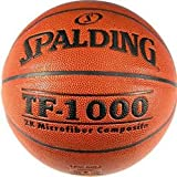: Spalding TF 1000 Official Basketball - Mens