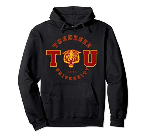 Tuskegee HBCU University Hoodie - Apparel