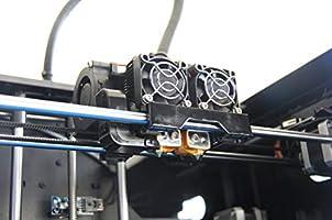 Flashforge Creator Pro 3D impresora: Amazon.es: Industria ...
