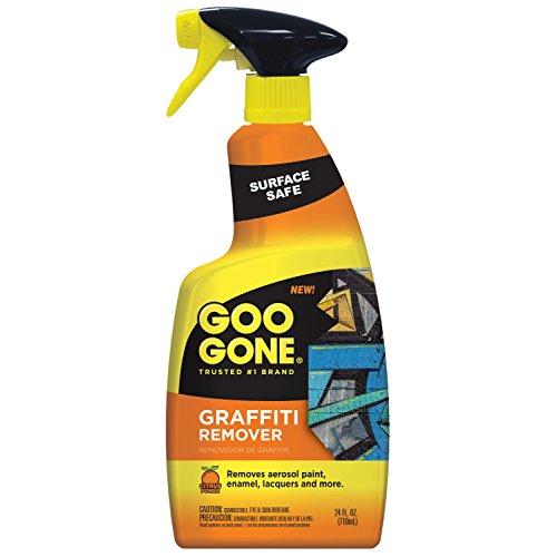 Goo Gone Graffiti Remover, 24 fl oz ()