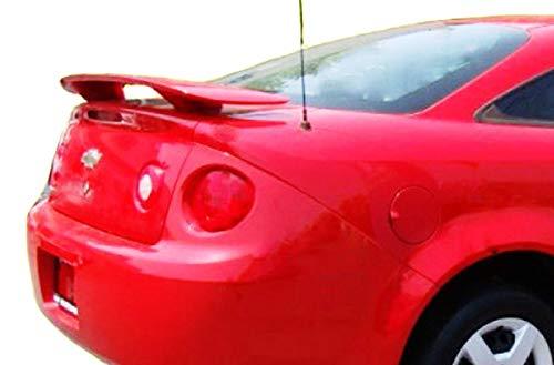 California Dream Spoiler Compatible 2005-2010 Chevrolet Cobalt 2dr Painted (Black WA8555)