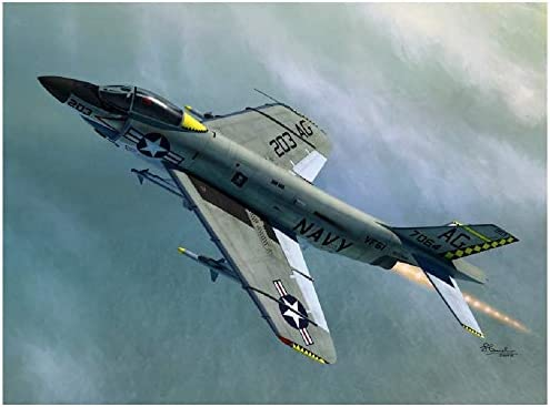 ソード 1/72 アメリカ海軍 F3H-2N/M デーモン プラモデル SWD72123