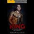 KING (Forsaken Riders MC Romance Book 1)