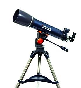 Celestron AstroMaster 102AZ Telescope Kit
